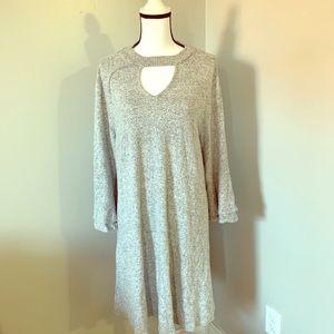 🍂 BCX sweater dress
